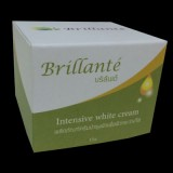 10 Box Cream Brilante